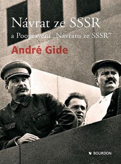 Návrat ze SSSR a Poopravený návrat ze SSSR obálka knihy