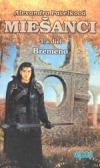 Miešanci 3a – Bremeno obálka knihy