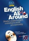 English All Around - Soubor poslechových cvičebních textů pro samouky