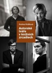 Autorské tváře v knižních zrcadlech