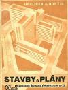 Stavby a plány