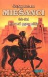 Miešanci 3b – Krvavá pyramída