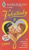 Valentinky 1998  Partner vašich snů / Pan romantik / Samotáři v Saint Louis