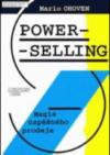 Power-selling : magie úspěšného prodeje