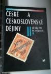 České a československé dějiny II - Od roku 1790 do současnosti