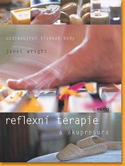 Reflexní terapie a akupresúra