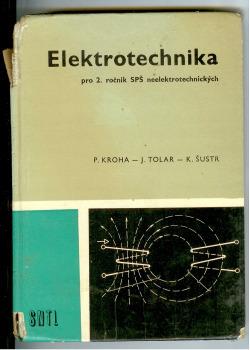 Elektrotechnika pro 2. roč. SPŠ neelektrotechnických