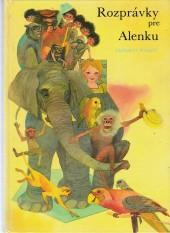 Rozprávky pre Alenku