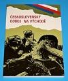 Československý odboj na východě