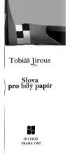 Slova pro bílý papír