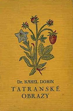 Tatranské obrazy