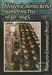 Historie německého námořnictva 1939-1945