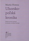 Uhorsko-poľská kronika