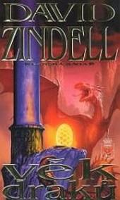 Věk draků obálka knihy