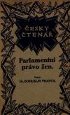 Parlamentní právo žen