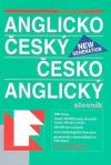 Anglicko-český, česko-anglický slovník - new generation
