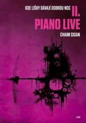 Piano live