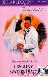 Ursuliny svatební šaty