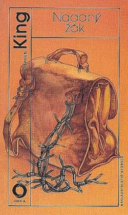 Kniha Nadaný žák (Stephen King)