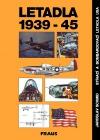 Letadla 1939-45: Stíhací a bombardovací letadla USA