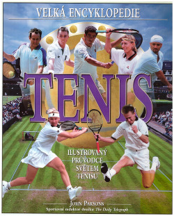 Velká encyklopedie Tenis