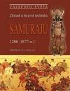 Zbraně a bojové techniky samurajů 1200-1877 n. l.