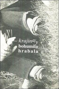 Krajiny Bohumila Hrabala