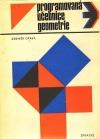 Programovaná učebnice geometrie