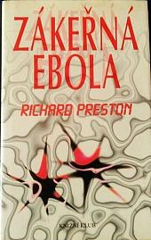 Zákeřná Ebola