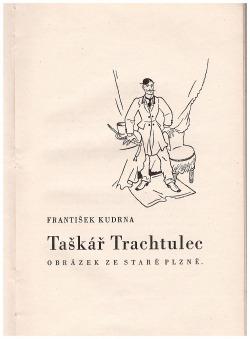 Taškář Trachtulec