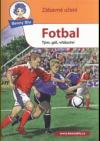 Fotbal - Tým, gól, vítězství