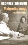 Maigretův omyl a další příběhy