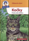 Kočky - Předou nebo škrábou