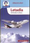 Letadla - Od kluzáku k airbusu