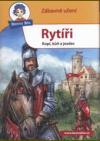 Rytíři - Kopí, kůň a jezdec