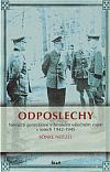 Odposlechy: Němečtí generálové v britském válečném zajetí v letech 1942-1945