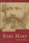 Karl Marx: životopis obálka knihy