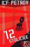 12 stoličiek