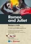 Romeo and Juliet / Romeo a Julie - a dalších 19 Shakespearových her (dvojjazyčná kniha)