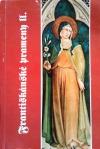 Františkánské prameny II