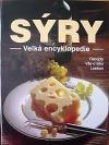 Sýry - velká encyklopedie