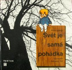 Svět je samá pohádka obálka knihy