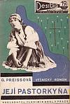 Její pastorkyňa (román)