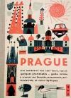 Prague: Cité millénaire aux cent tours, vue en quelques promenades - guide intime à travers ses beautés, monuments, particularités