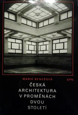 Česká architektura v proměnách dvou století