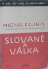 Slované a válka