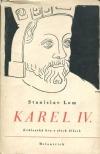 Karel IV - Královská hra ve třech dějstvích