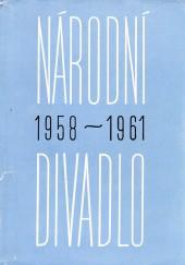 Národní divadlo 1958 -1961