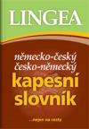 Česko-německý kapesní slovník