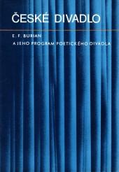 E. F. Burian a jeho program poetického divadla